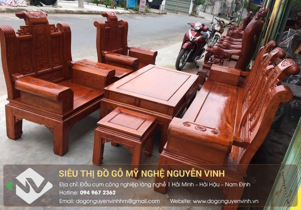 bo tan go huong